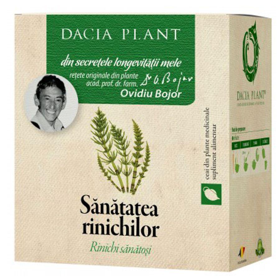 dacia plant ceaiuri