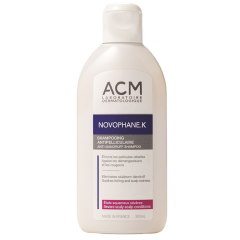 ACM Novophane K sampon antimatreata, 300 ml