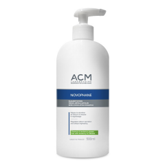 ACM Novophane sampon seboreglator, 500 ml