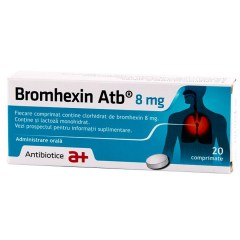 Bromhexin Atb