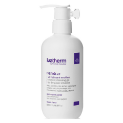 Ivatherm Ivahidra+ Gel 500ml