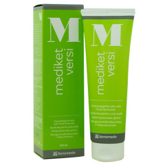 Mediket Versi Gel Dermatologic 120ml
