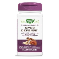 Myco Defense Nature s Way, 60 capsule, Secom