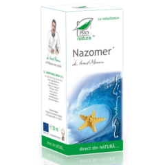 Nazomer Clasic Spray Nazal, 30 ml, Pro Natura