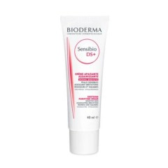 Sensibio DS Crema , 40ml, Bioderma