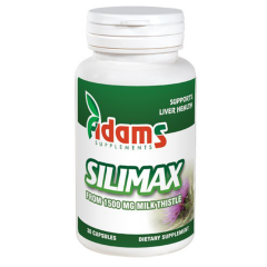 Silimax 1500mg, 30 comprimate