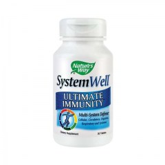 SystemWell Ultimate Immunity, 30 capsule, Secom