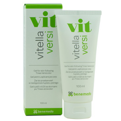 Vitella Versi Gel Dermatologic 100ml